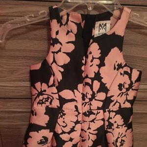 Girl milly dress size 5